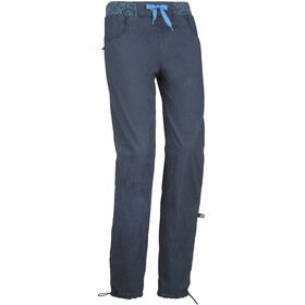 E9 Ammare 2 Trousers Women, blue navy
